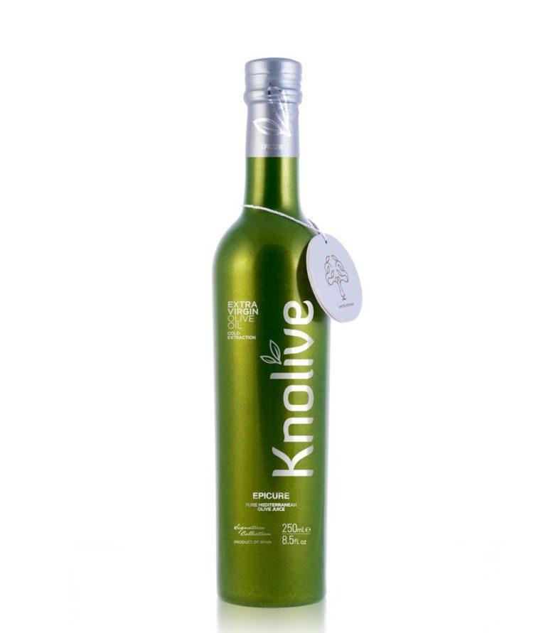 knolive-botella-vidrio-250-ml
